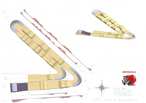 BMX ENSEMBLE 130901