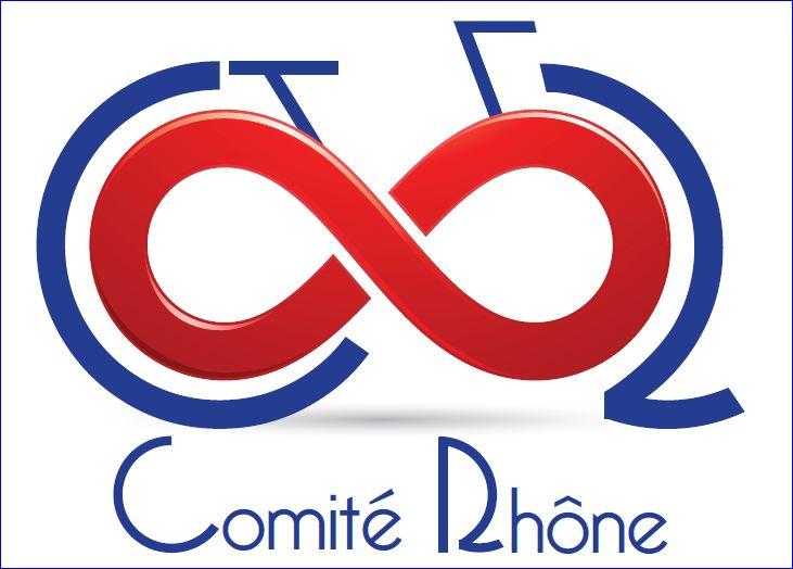 logo comité Rhône